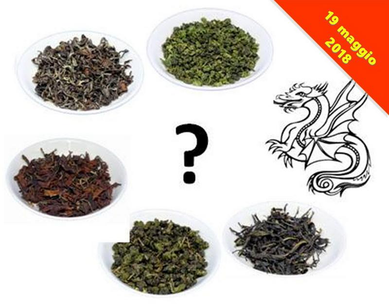 Curiosi-Tè – Oolong